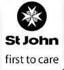 St John first to care